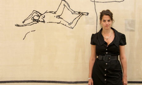 Tracey-Emin-at-the-White--002