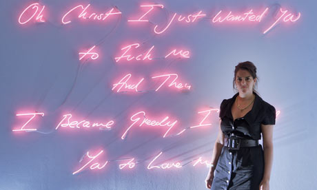 tracey_emin_wanted_you_to_fuck_me_greedy_for_love