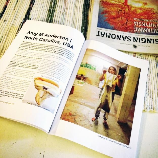 2015 in magazine
