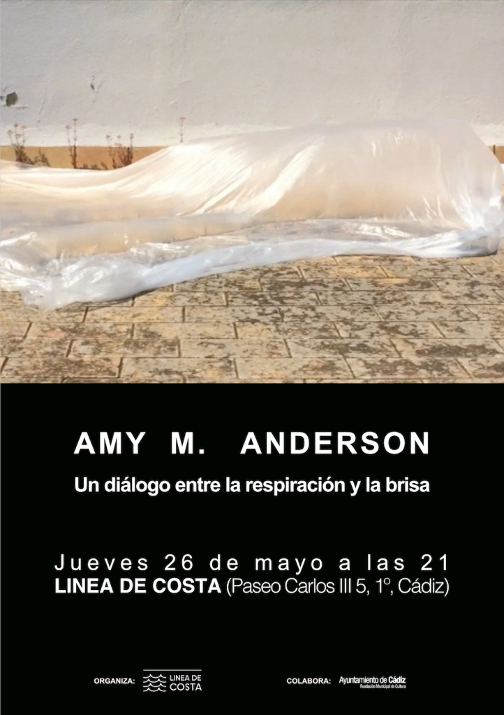 2016 05 26 AMY M. ANDERSON show card