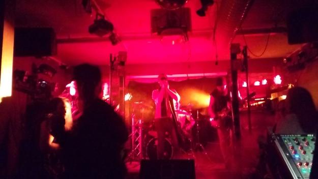 2016 k band 5