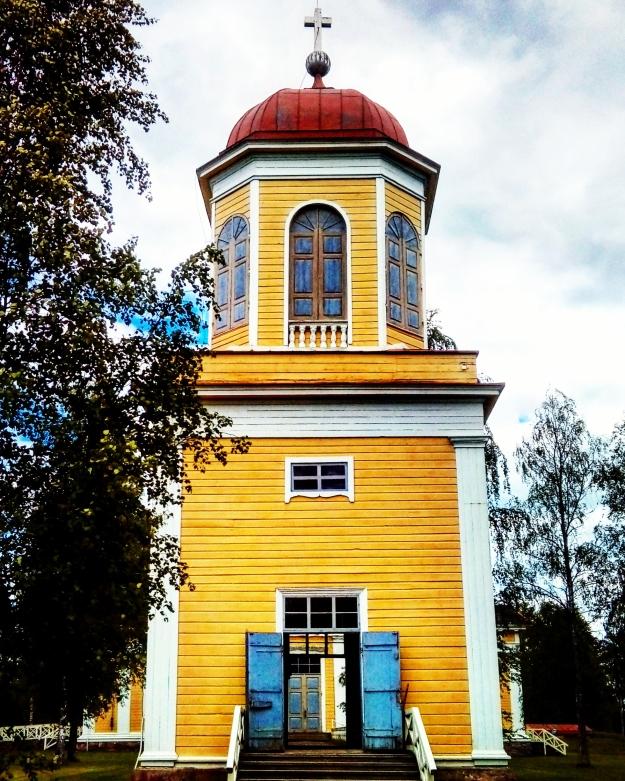 2016 k church