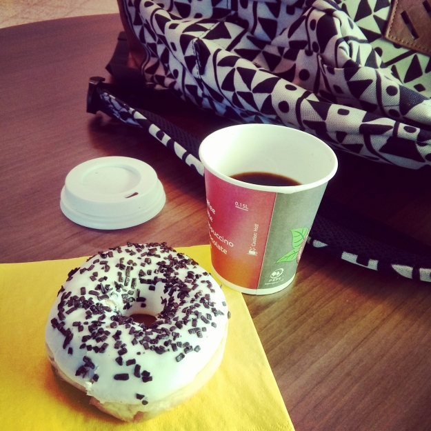 2016 k doughnut