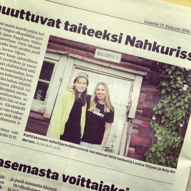 2016 k newspaper